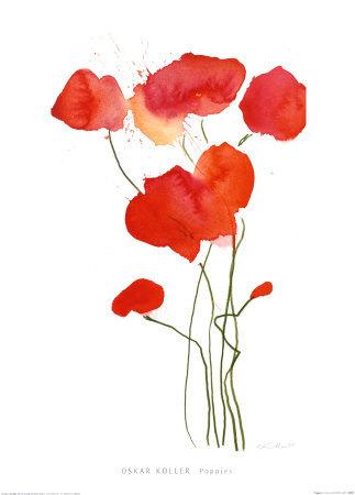 poppies-print-c10100527