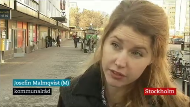 SVT Sthlm bidrag 9 mars 2016