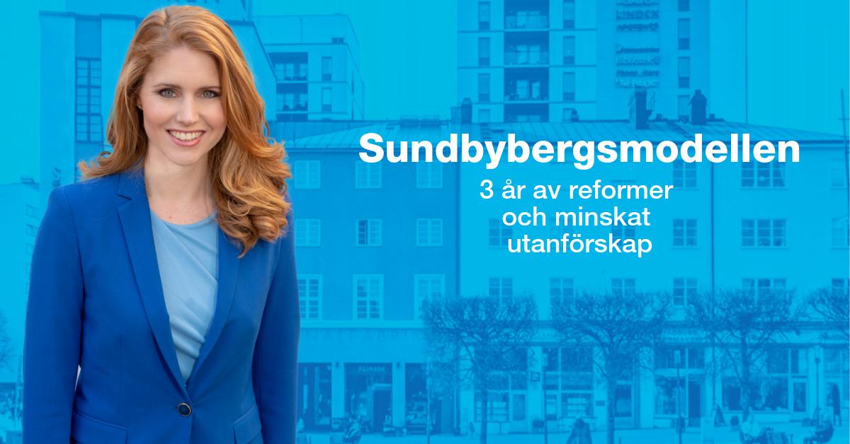 2019-04-04 Sundbybergsmodellen slutrapport FB