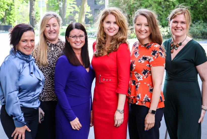 Styrelsen för Moderatkvinnorna 2019-2021